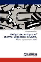 Design and Analysis of Thermal Expansion in Mems