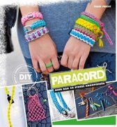 Paracord. Knoop it Yourself