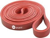 RS Sports Power band l Weerstandsband l Resistance band - extra light - rood