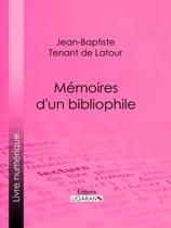 Mémoires d'un bibliophile