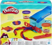 Play-Doh Fun Factory - Pretfabriek - Klei