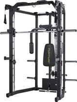 Tunturi SM80 - Full Smith- Home Gym - Krachtstation