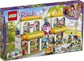 LEGO Friends Heartlake City Huisdierencentrum - 41345