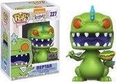 Funko POP! Rugrats Reptar - #227 Verzamelfiguur