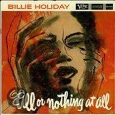 All Or Nothing At All (HQ 2LP 45 rpm)
