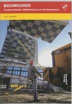 constructieleer utiliteitsbouw en vernieuwbouw Bouwkunde BVE