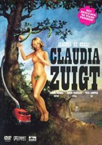 Claudia De Breij - Claudia Zuigt (dvd)