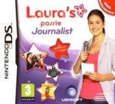Laura's Passie: Journalist