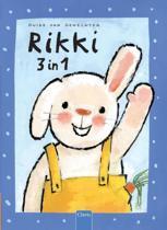 Rikki - Rikki 3 in 1