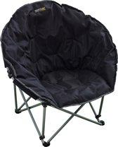 Regatta Castillo Chair - Vouwstoel - Zwart