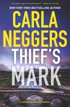 Thief's Mark (Sharpe & Donovan, Book 8)