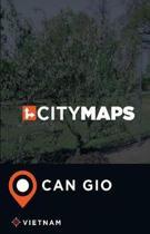 City Maps Can Gio Vietnam