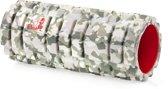 Easy In Shape Grid Foam Roller 33cm Camouflage - Massage Roller - Foamroller