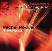 La Stravaganza Op. 4 (Arte Di Suonatori, Podger)