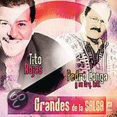 2 Grandes De La Salsa, Vol. 1
