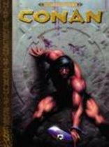 Conan de barbaar 2 - Achter de noordenwind