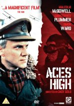 Aces High (import) (dvd)