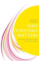 Why Strategy Matters