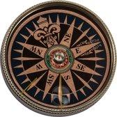 Homeij - Kompas - Koper