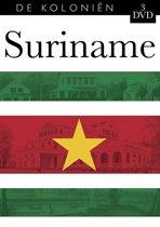 Kolonien - Suriname