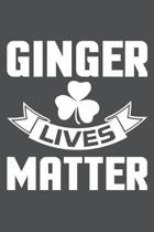Ginger Lives Matter