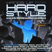 Hardstyle, Hands Up For! Vol.3