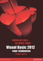 Visual Basic 2012 voor studenten