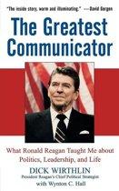 The Greatest Communicator