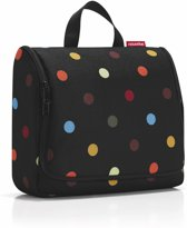 Reisenthel Toiletbag XL Toilettas 4L - Dots