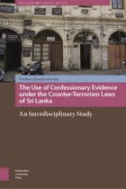 The use of confessionary evidence under the counter-terrorism laws of Sri Lanka