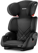 Recaro - Milano - performance black