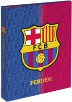 Ringband barcelona A4 FCB1899 23-rings