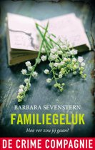 Boek cover Familiegeluk van Barbara Sevenstern (Onbekend)