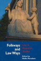 Folkways and Law Ways