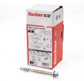 Fischer Snelbouwanker FBN II m12 x 126mm 12/30