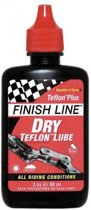 OLIE FINISH DRY TEFLON LUBE FLACON 60ML