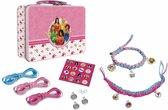 Prinsessia - Armbanden maken