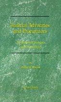 Judicial Advocates and Procurators