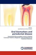 Oral Biomarkers and Periodontal Disease