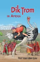 Dik Trom - Dik Trom in Afrika