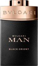BVLGARI Black Orient Mannen 100 ml
