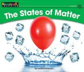 The States of Matter Leveled Text