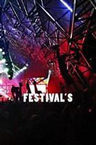Festival's (Journal / Notebook)