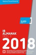 Nextens IB Almanak 2018 2