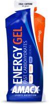 Amacx Energy Gel - 20 x 40 gram - Cola Caffeine