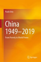 China 1949–2019