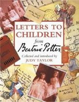 Letters to Children from Beatrix Potter