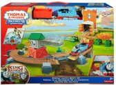 Fisher-Price Thomas de Trein - Kasteel speelsetFisher Price