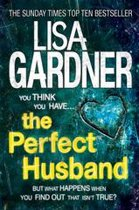 Boek cover The Perfect Husband (FBI Profiler 1) van Lisa Gardner (Onbekend)