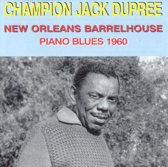New Orleans Barrelhouse Boogie